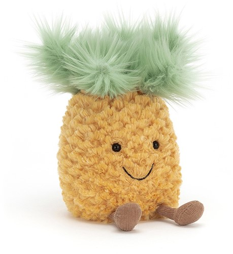 Jellycat Amuseable Pineapple Small - 16cm