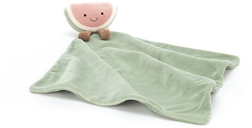 Jellycat Amuseable Watermelon Soother - 44cm