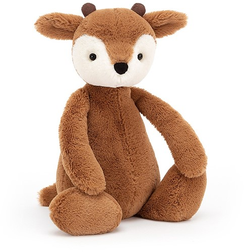 Jellycat Bashful Fawn Medium - 31cm