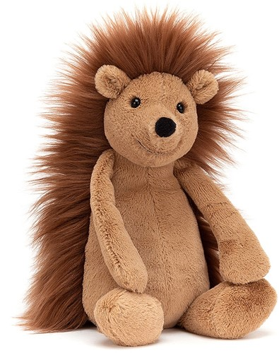 Jellycat - Bashful Spike de Egel Medium - 31cm