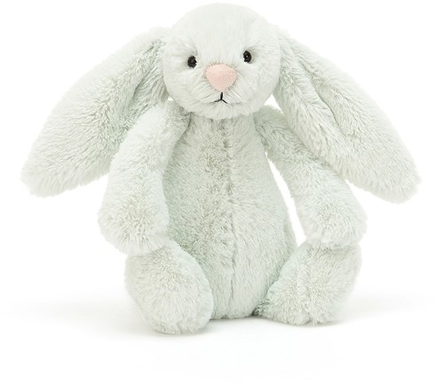 Jellycat Bashful Seaspray Bunny Small - 18cm