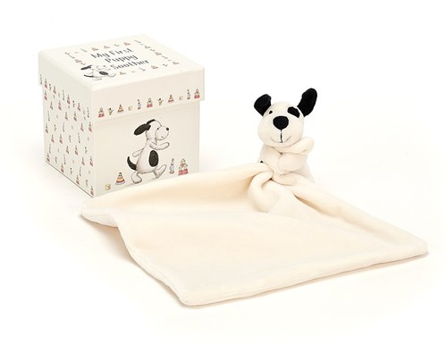 Jellycat My First Puppy Soother - 23cm