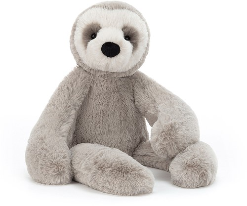 Jellycat Bailey Sloth Medium - 41cm