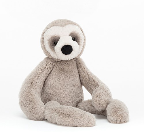 Jellycat Bailey Sloth Small - 33cm
