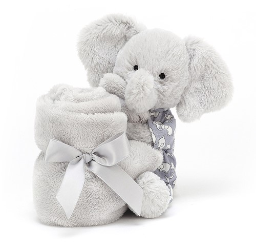 Jellycat Bedtime Elephant Soother - 34cm