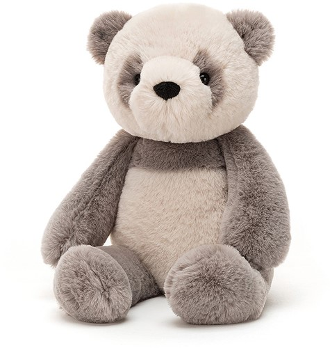 Jellycat Buckley Panda Medium - 34cm