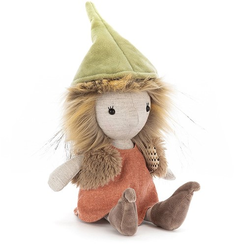 Jellycat Forest Foragers Clover - 23cm