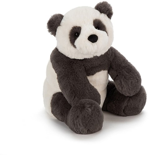 Jellycat Harry Panda Welp Baby