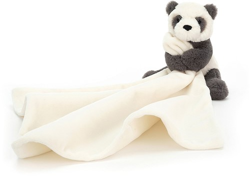 Jellycat Harry Panda Soother - 34cm