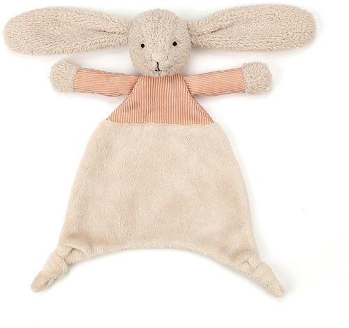 Jellycat Jumble Bunny Soother - 23cm