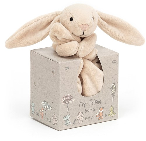 Jellycat My Friend Bunny Soother - 22cm