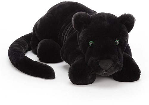 Jellycat Paris Panther Large - 46cm
