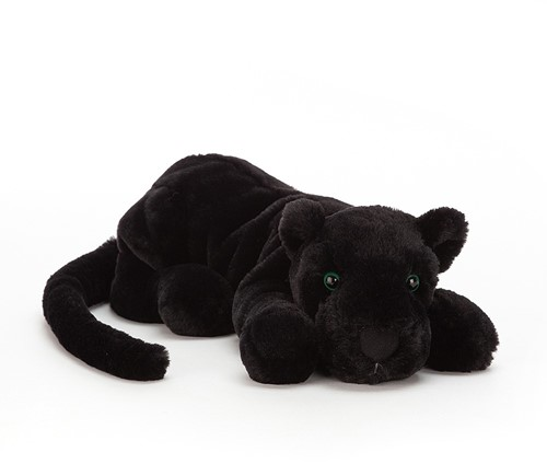 Jellycat Paris Panther Little - 29cm