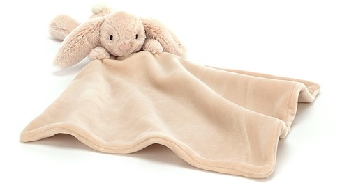 Jellycat Shooshu Bunny Soother - 29cm