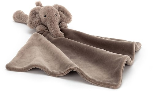 Jellycat Shooshu Elephant Soother - 29cm