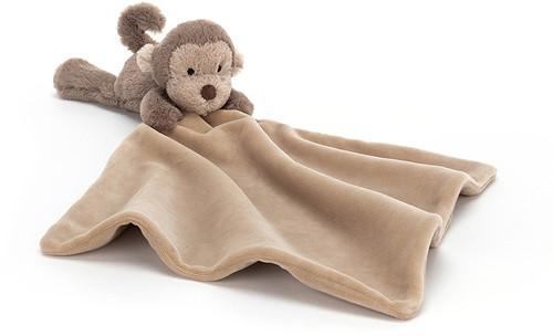 Jellycat Shooshu Monkey Soother - 29cm