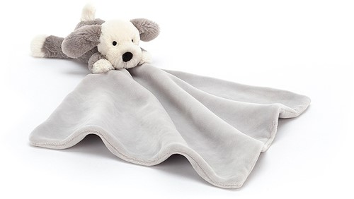 Jellycat Shooshu Puppy Soother - 29cm