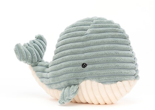 Jellycat Cordy Roy Whale Small - 18cm