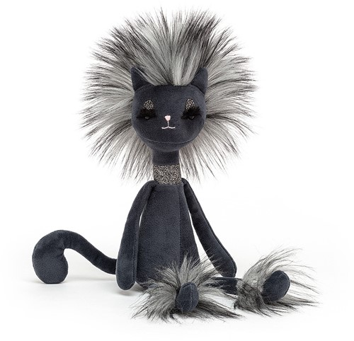 Jellycat Swellegant Kitty Cat - 35cm