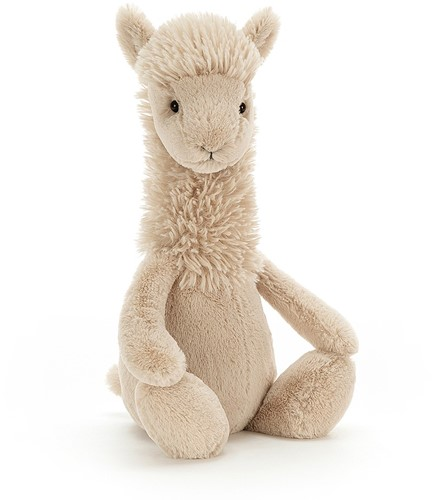 Jellycat Bashful Llama Medium - 31cm