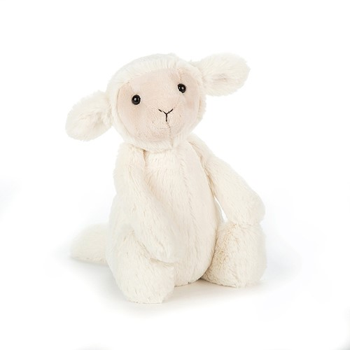 Jellycat Bashful Lamb new small 18cm