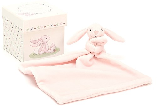 Jellycat My First Pink Bunny Soother - 23cm