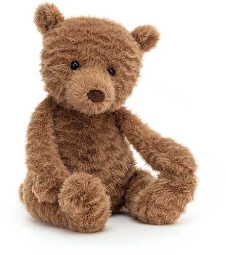 Jellycat Knuffel Cacao Beer L - 45cm