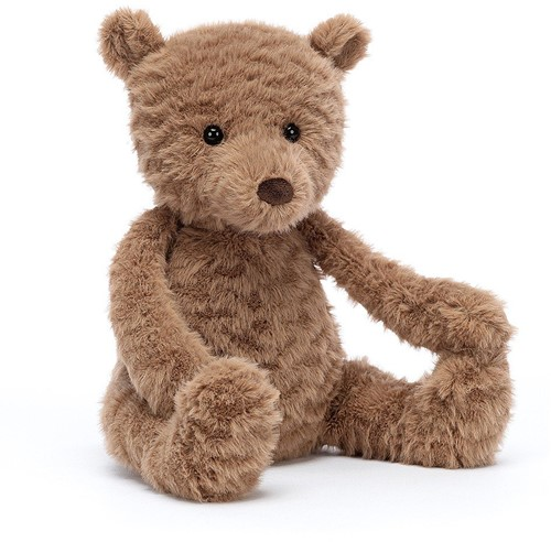 Jellycat Knuffel Cacao Beer - 30cm