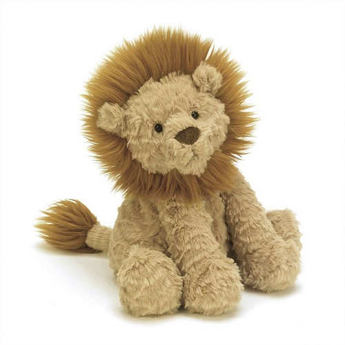 Jellycat Fuddlewuddle Leeuw Medium