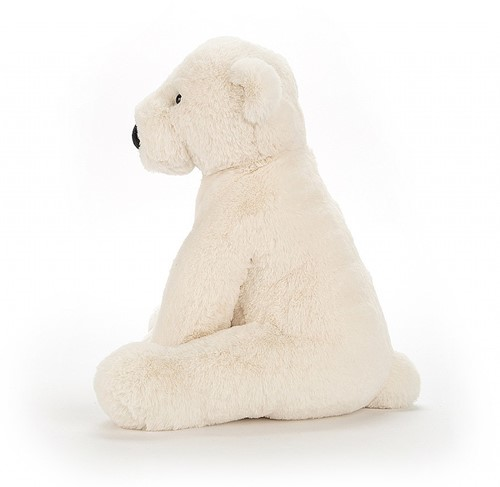 Jellycat knuffel Perry Ijsbeer Small 26cm-2