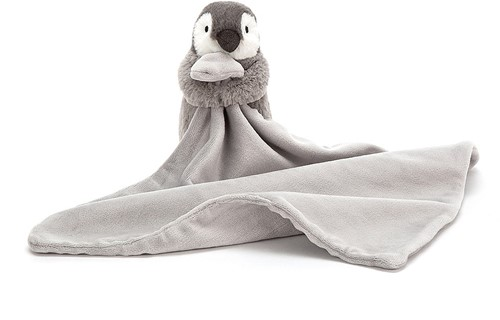 Jellycat Percy Penguin Soother - 34cm