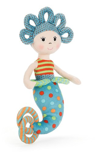Jellycat Under the Sea Zeemeermin - 25cm